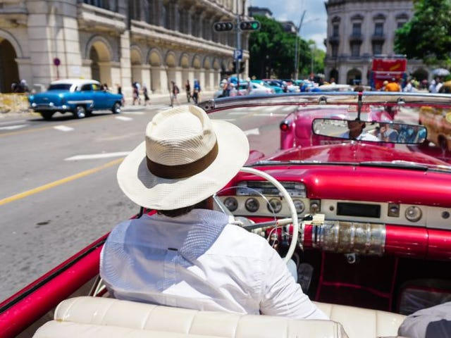How to Travel to Cuba Solo Under Trump's New Regulations
