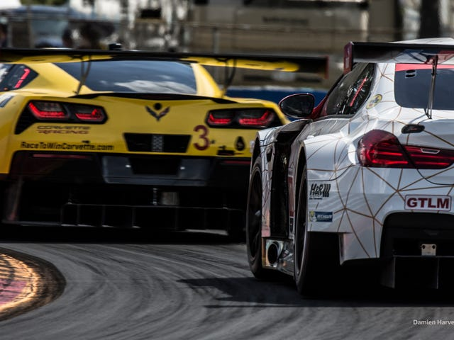 Your Insanely Awesome 6 Hours Of The Glen Gallery Is Here