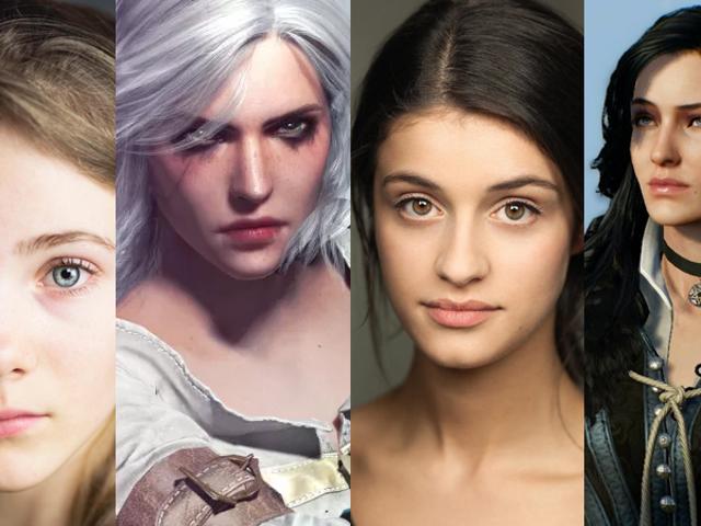 La serie de The Witcher ya tiene las actrices para dos de sus personajes más importantes