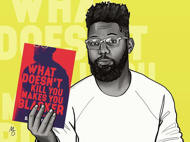 Everything You Need to Know About What Doesn't Kill You Makes You Blacker, Explained