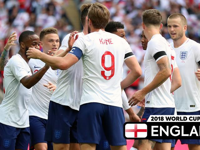 A campanha para tornar a Inglaterra novamente ótima está bem encaminhada