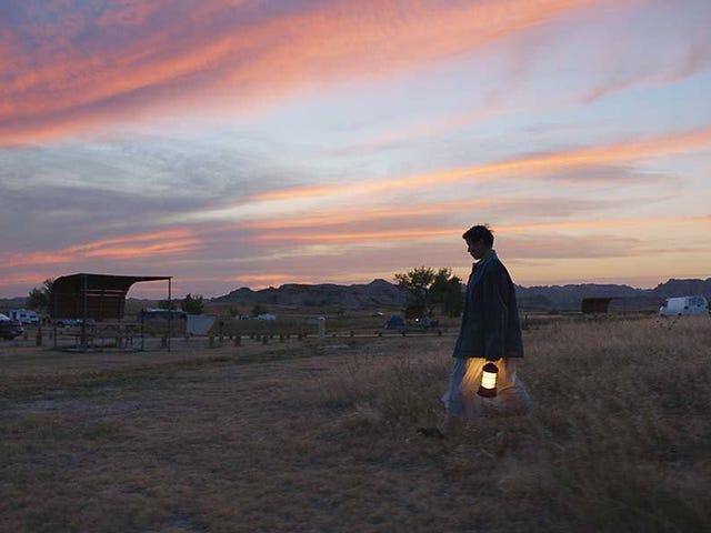 Nomadland de Chloé Zhao se lleva el primer premio en el Festival Internacional de Cine de Toronto