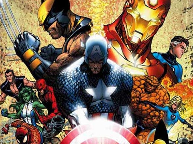 A History of Marvel Crossovers: The Modern Age, Part One