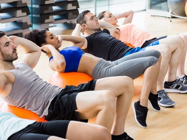 Obtenga una experiencia de ejercicio grupal por su cuenta con estas aplicaciones