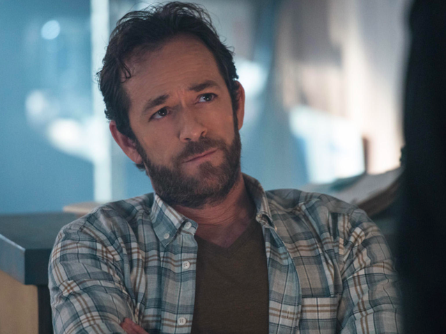 Luke Perry Has Died at the Age of 52
