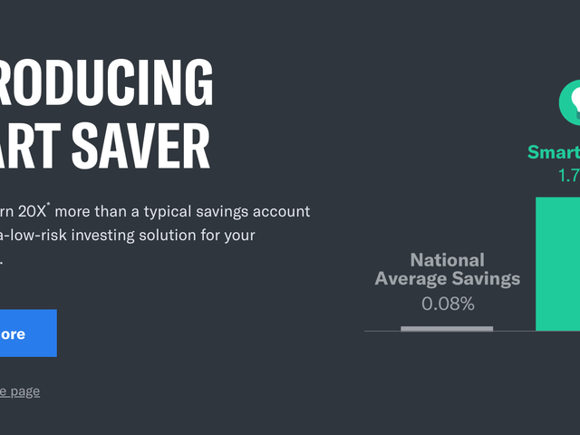 Betterment Has a Savings Plan Now, But Is It Worth It?