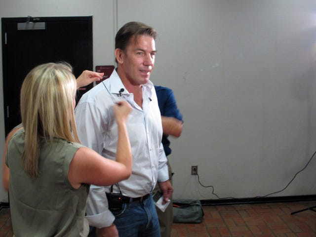 Thomas Ravenel Has Been Kicked Off Southern Charm After Arrest for Assault and Battery