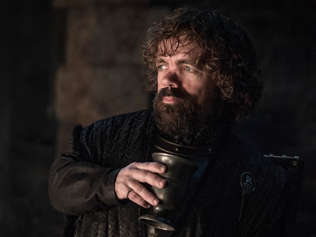 <i>Game Of Thrones </i>drinks, talks, and<i> </i>readies for war in an all-time great episode (newbies)
