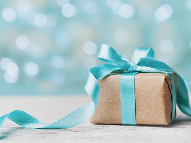Fancy Versions of Inexpensive Items Make the Best Gifts