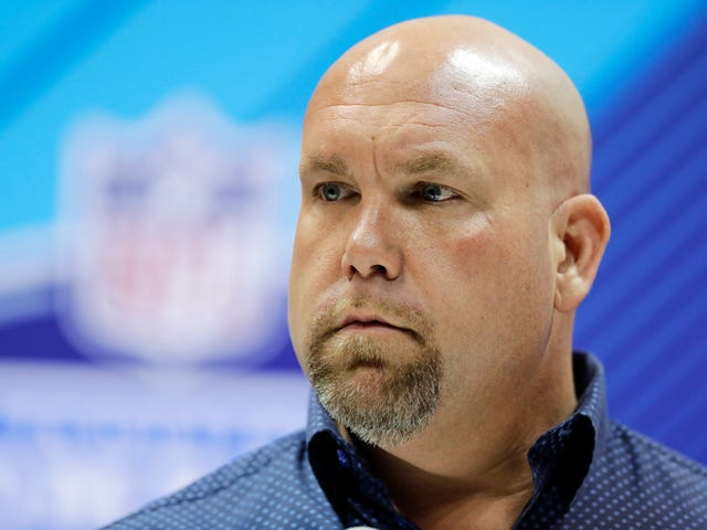 Police Report: Cardinals GM Steve Keim Tried To Name-Drop A Dead Cop During His DUI Arrest [Update]