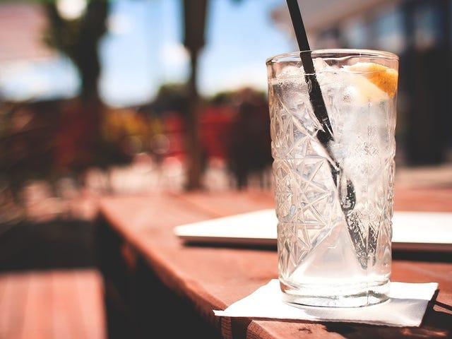 One Reason Alcohol May Give You Bad Breath