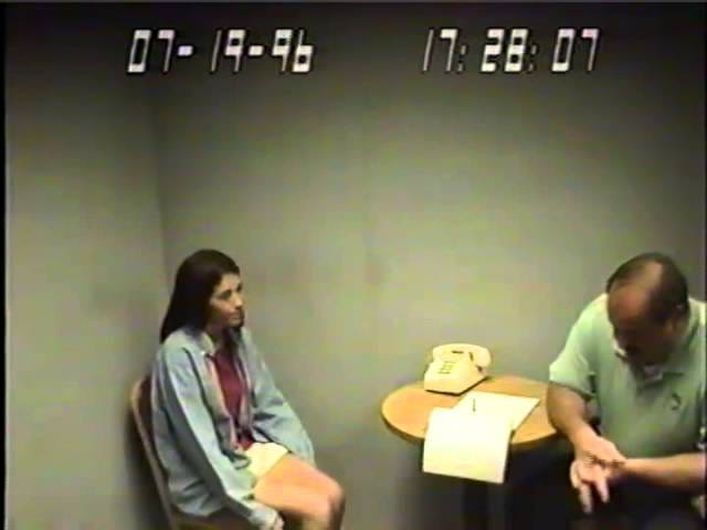 Police Video Shows Teen Girl Graphically Accusing Kevin Johnson Of Sexual Abuse