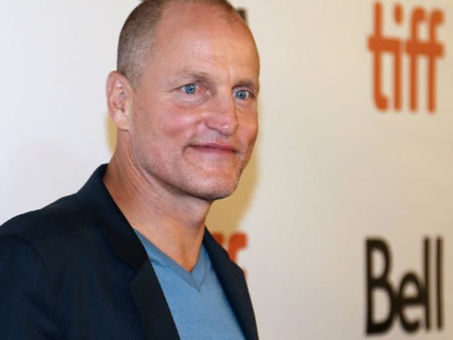 """<a href=""""https://news.avclub.com/woody-harrelson-to-make-his-directorial-debut-with-lost-1798252311"""" data-id="""""""" onClick=""""window.ga('send', 'event', 'Permalink page click', 'Permalink page click - post header', 'standard');"""">Woody Harrelson to make his directorial debut with <i>Lost In London</i></a>"""