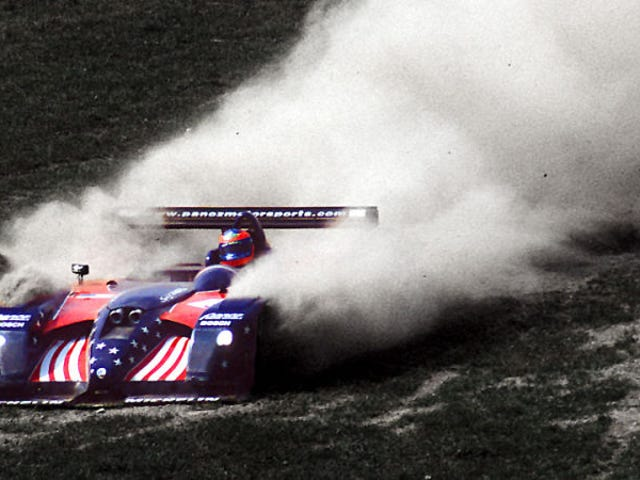 The Ten Greatest American Race Cars
