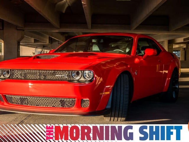 Dodge Is Actually Reliable Now, Says Consumer Reports