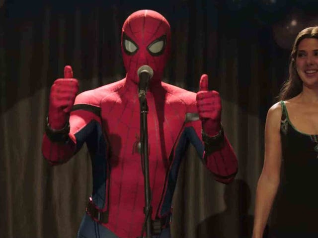 Confronto do Homem-Aranha: Sony lança comunicado oficial para esclarecer seu relacionamento com a Disney