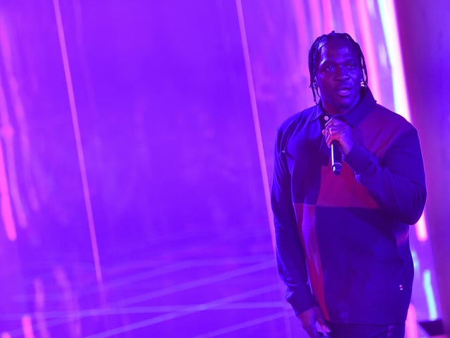 "Pusha T pulls song ""Hunting Season"" from streaming services after Pop Smoke's death"