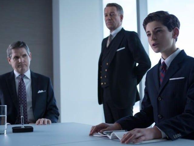 """Gotham: """"Blind Fortune Teller"""""""