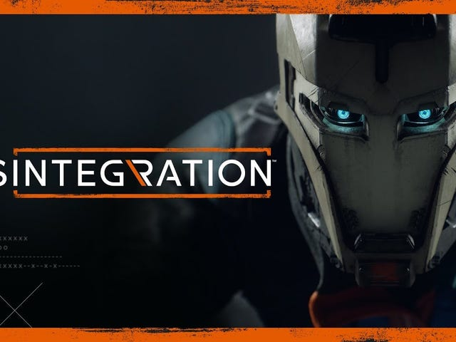 Disintegration, the new game from V1 Interactive, the studio headed by Halo co-creator Marcus Lehto