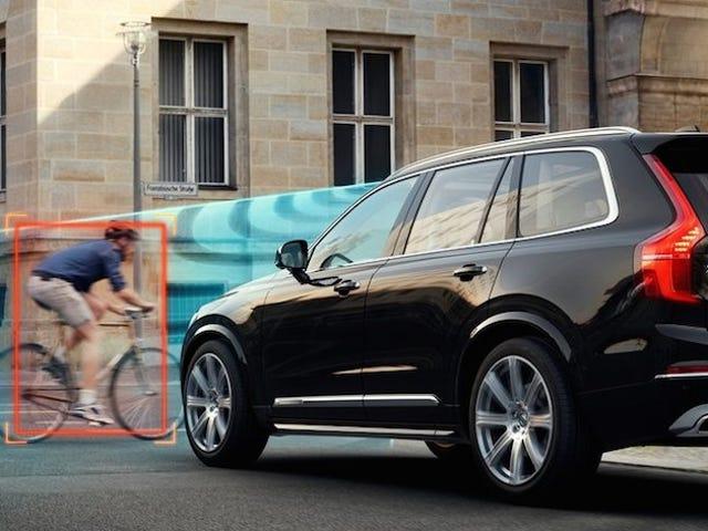 Dix technologies qui définissent les voitures modernes