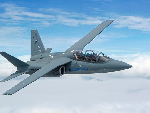 The U.S. Military Finally Wants To Buy A Plane For Right Now