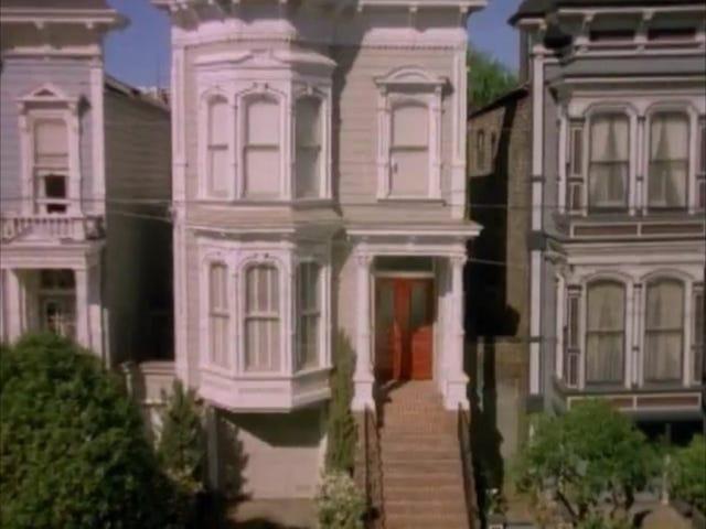 LEAKED: Copy of Fuller House Pilot!