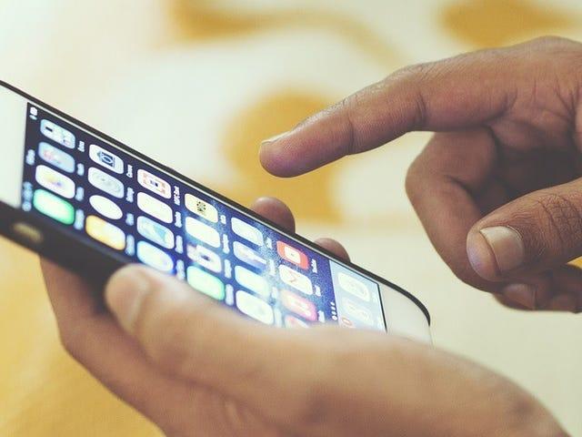 Sådan finder du scam iOS-apps, der sutter dig til at foretage dyre køb