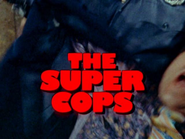 Los súper policías (1974)