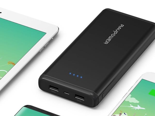 Grab a Big Battery Pack For a Small Amount of Money