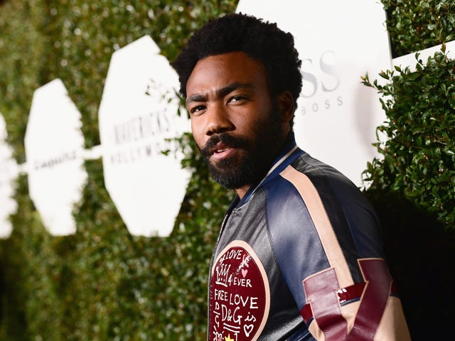 Donald Glover Talks About His Assist With the Black Panther Script