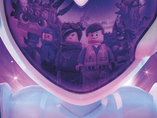 The New Lego Movie 2 Trailer Blasts Off on an Intergalactic Adventure
