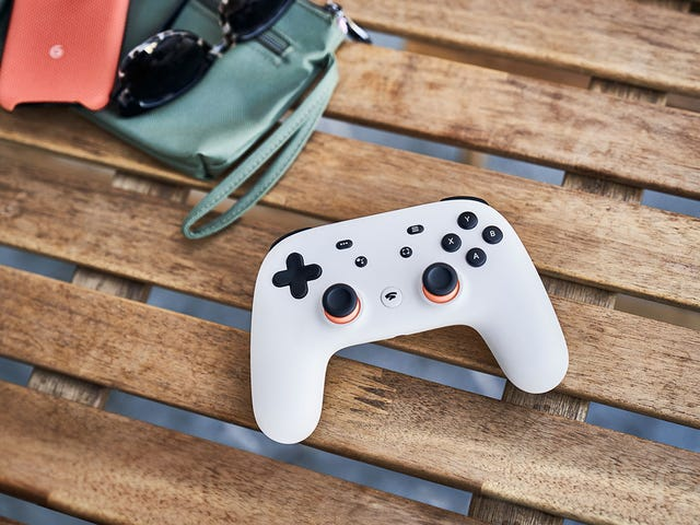 Google Stadia Just Is not It [Dikemaskini]