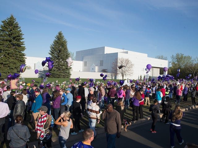 Prince's Paisley Park Is Opening Its Doors To The Public in October