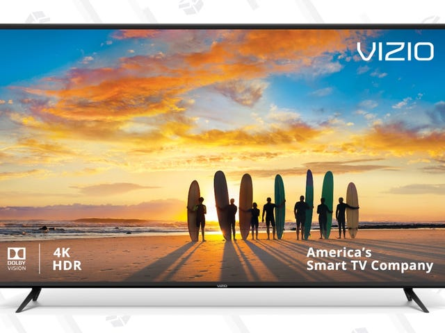 """Upgrade to a 70"""" TV With Local Dimming and Dolby Vision HDR For Just $798"""