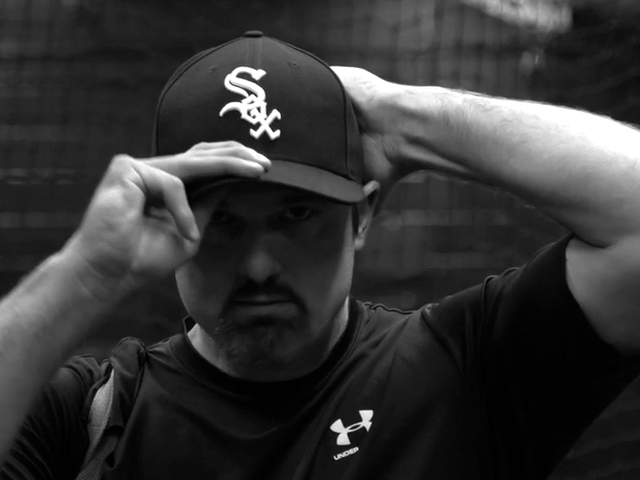 Paul Konerko Made A Thank-You Video For White Sox Fans