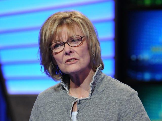 ジェーン・カーティン、最悪の<i>SNL</i>ゲストホスト: &quot;神様、たくさんの人がいました&quot; <em></em>