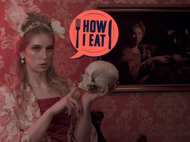 """Det bedste råd """"Hvordan jeg spiser"""" fra 2019"""