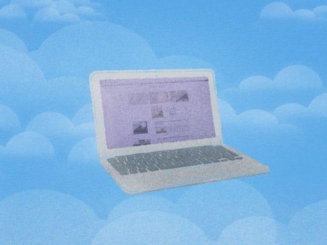Cómo el MacBook Air cambió a los ordenadores portátiles para siempre