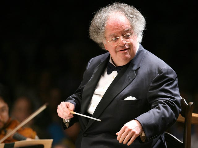 After Sexual Abuse Allegations, James Levine Is Still Getting a Settlement