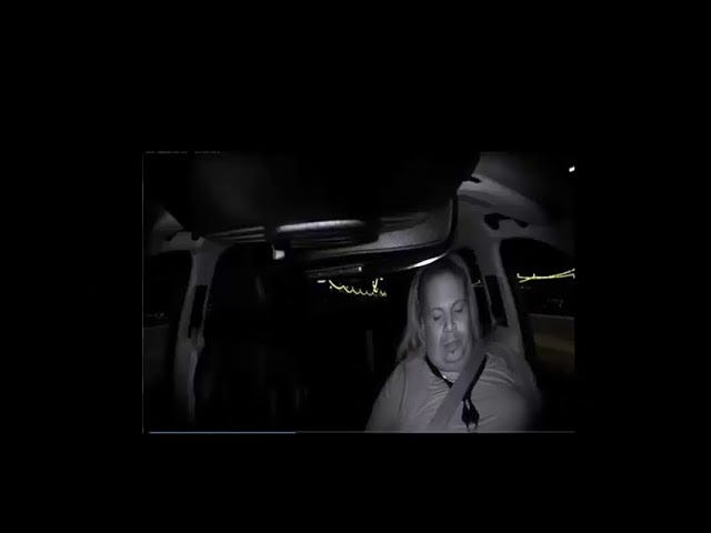 The Tempe Autonomous Uber Crash Footage Is Here
