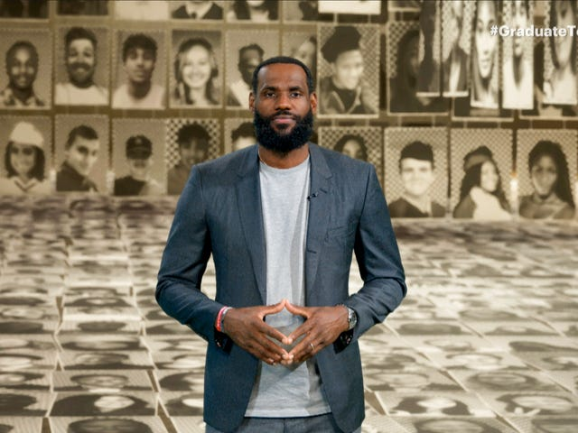 LeBron James, Trae Young, Jalen Rose Partner to Create Black Voting Rights Initiative, More Than a Vote