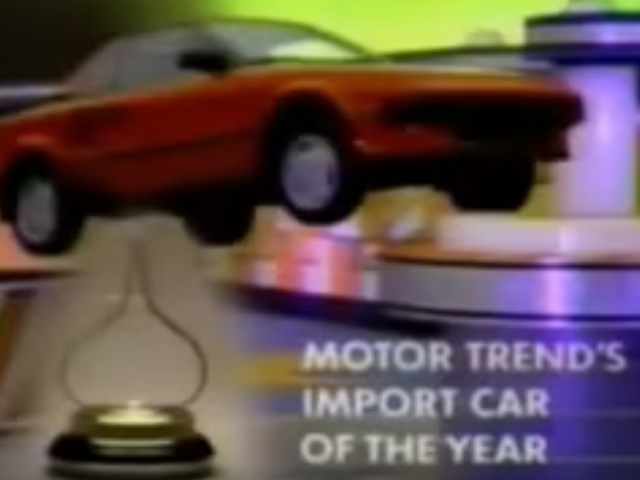 Real Toyota Heads Will Know What the Toyota Supra Super Bowl Ad Was a Callback To