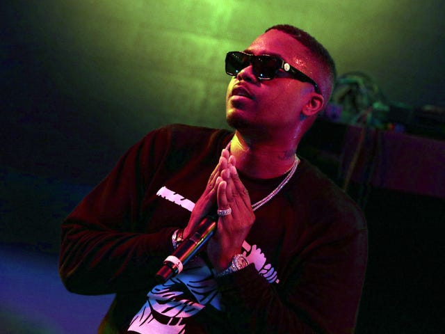 10 Things I Already Know About You if You're Listening to Nas' New Album Nasir