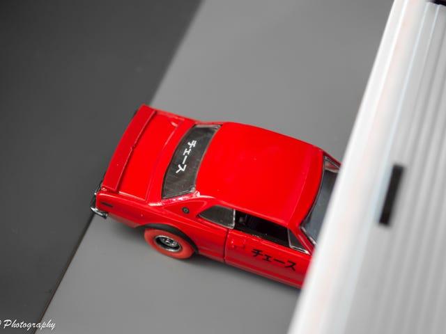 チ工一ス M2 Skyline GT-R
