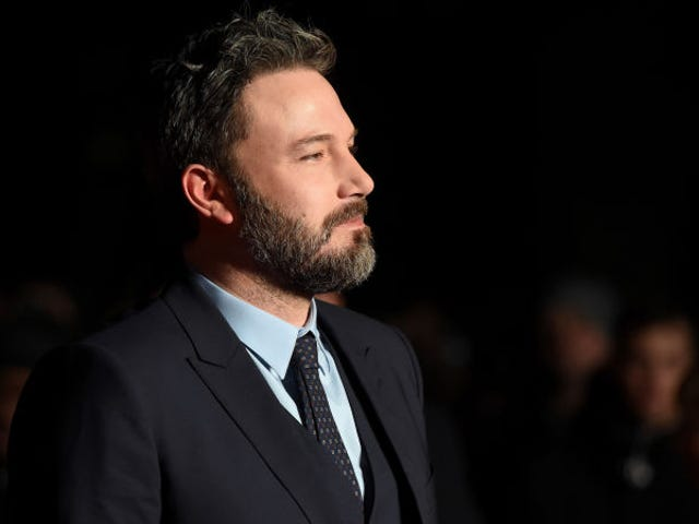 Makeup Artist Annamarie Tendler Alleges Ben Affleck Groped Her in 2014, Would Also Like an Apology