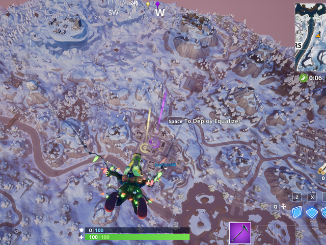 I Hate Deciding Where To Land In Fortnite