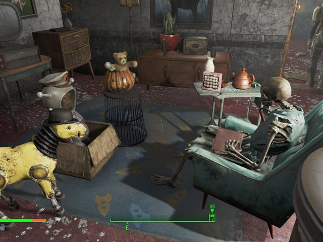Fallout 4 Spoilertastic Discussion Thread.