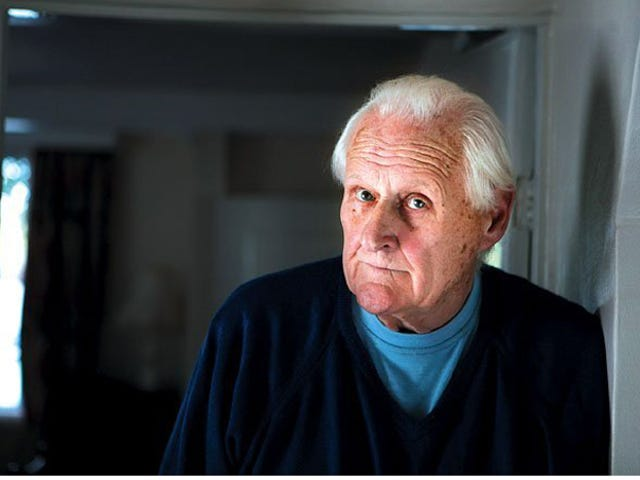 Peter Vaughan 1923-2016