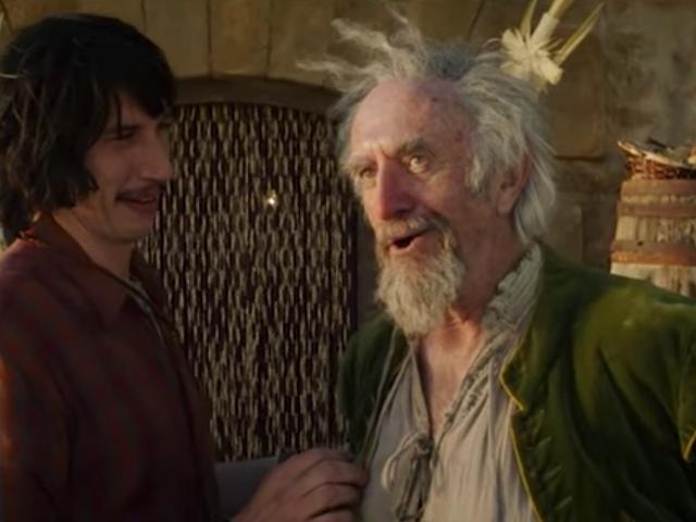 ศาลฝรั่งเศสท้าทายชะตากรรมล้างชายผู้ฆ่า Don Quixote ในรอบปฐมทัศน์เมืองคานส์