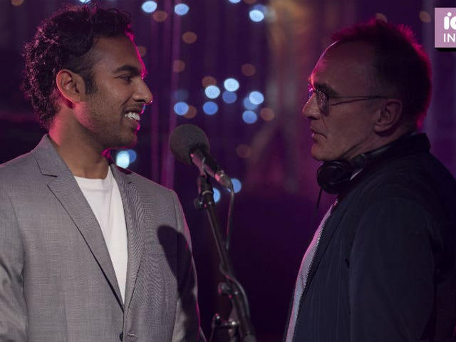 Danny Boyle Reflects on Making Beautiful Music With Yesterday, His Beatle-Less Alt Universe Story